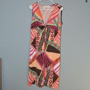 Tracy Negoshian XL dress